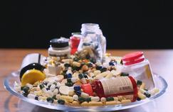 France 5 enquête sur les compléments alimentaires