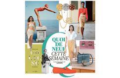 Dior, Chloé, Jacquemus, Lacôme, Tod's... Les nouveautés de la semaine