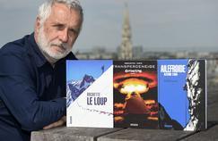 Jean-Marc Rochette, le Français derrière Transperceneige, fait rêver avec Le Loup