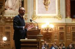 Devant le Sénat, Philippe annonce un projet de loi sur la décentralisation en 2020