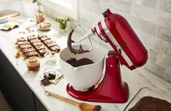 Robot pâtissier Kitchenaid: comment choisir le meilleur?