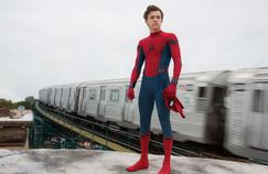 Le film à voir ce soir: Spider-Man : Homecoming