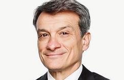 Mauro Governato, l'Italien chargé de faire briller le palace Peninsula Paris