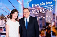 Jean-Pierre Pernaut couronne le plus beau marché de France : «C'est une large victoire de Montbrison»