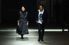 Carol Lim et Humberto Leon quittent Kenzo