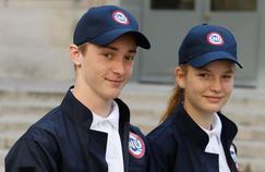 Marty Métais, 16 ans, ambassadeur du Service national universel: «Avec le SNU on va former des jeunes qui portent les valeurs de la France»