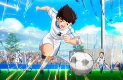 Captain Tsubasa: le remake d'Olive et Tom arrive sur TF1