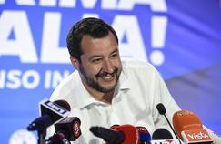 Nicolas Baverez: «Divorces à l'italienne»