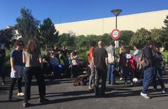 Des professeurs en grève pour le bac: «On fait ça pour le bien des élèves»