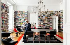 Hommage à Karl Lagerfeld: Lang Lang, Pharrell Williams, Cara Delevingne... à l'affiche
