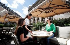 Les 20 meilleures tables del'été 2019 à Paris