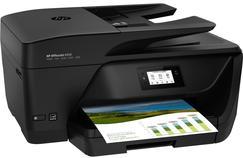 Comparatif meilleure imprimante HP