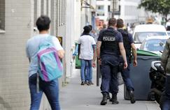 Paris et sa banlieue: les chiffres de la délinquance,  ville par ville