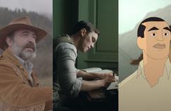 Le Daim, Tolkien, Noureev... Les films à voir ou à éviter cette semaine