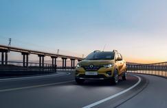 Renault mise sur le Triber pour sortir de l'ornière en Inde