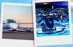 L'aéronautique se cherche un avenir plus électrique
