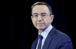 Retailleau renonce à être candidat à la présidence de LR