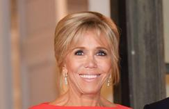 Marc-Olivier Fogiel reçoit Brigitte Macron sur RTL