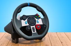 Volant de course gaming: lequel choisir?
