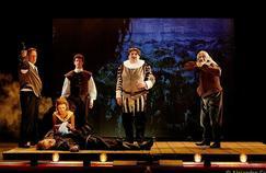 Les directeurs des théâtres privés très remontés contre Anne Hidalgo et ses travaux