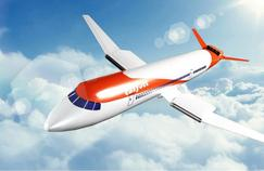 easyJet mise sur un avion électrique en 2030