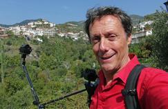 Antoine de Maximy : «Je ne suis pas là pour faire passer des messages»