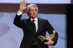Festival de Monte-Carlo : Michael Douglas honoré