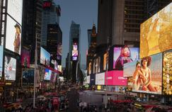 New York: l'ascension de Broadway par la face nord