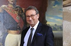 Enchères: le nouvel empire des Louis à Versailles
