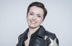 Sophie Jovillard sur France Info cet été