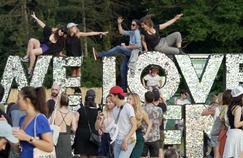 Arte sur la route des festivals d'été