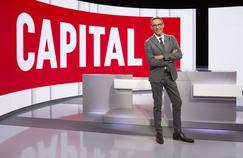 Julien Courbet:«Avec Capital, j'ai trouvé ma vraie place»
