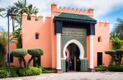 La Mamounia sur la liste des privatisations lancées au Maroc