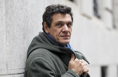 Marc Lavoine, invité du Grand Échiquier sur France 2