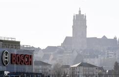 Bosch appelé à respecter ses engagements sur le site de Rodez