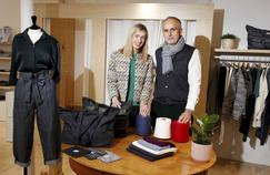 En Alsace, Pierre Schmitt remonte la filière textile