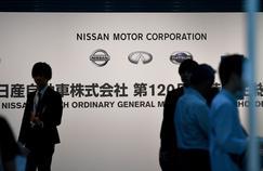 Nissan: des petits porteurs fustigent Renault