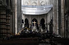Incendie de Notre-Dame de Paris: la piste criminelle écartée