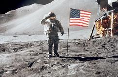 La télévision célèbre les 50 ans d'Apollo 11
