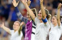 Mondial féminin : où voir les quarts de finale?