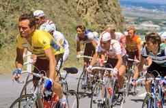 Tour de France: le maillot jaune, l'éclat intact d'un vaillant centenaire