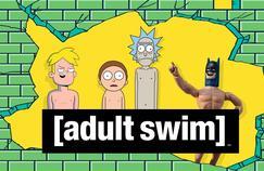 La chaîne Adult Swim débarque en juillet