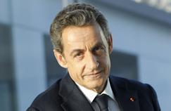 Nicolas Sarkozy au JT de 20 heures de France 2