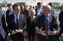 LREM évince Caroline Collomb de la présidence de la fédération du Rhône