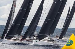 La Yacht-Master 42 à bon port