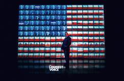 The Loudest Voice: l'ascension et la chute du créateur de Fox News