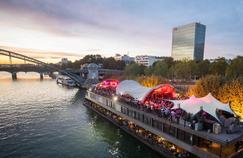 Le club Concrete ferme ses portes à Paris