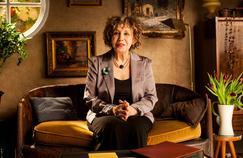 Liliane Rovere toujours cash dans La Minute vieille sur Arte