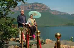 Je suis une célébrité: TF1 lâche onze personnalités en pleine jungle africaine