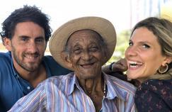 À la recherche des secrets pour devenir centenaire sur France 5